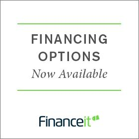 Financing Options Now Available Website Image