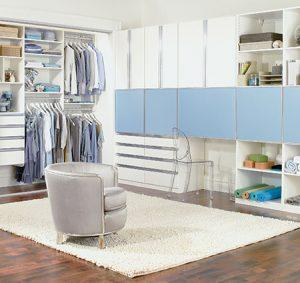 California Closets - Kids' Closets