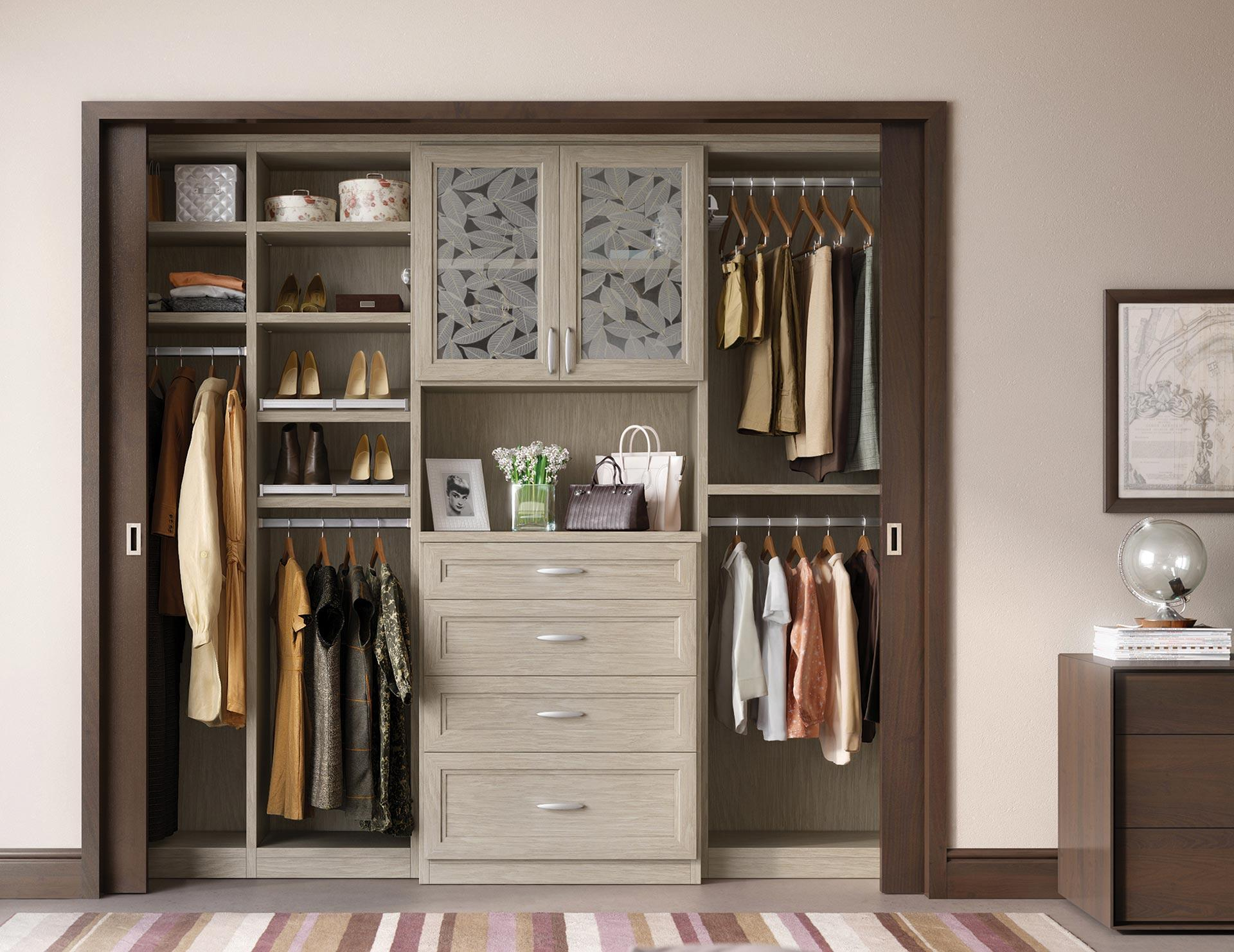 armoire penderie sur mesure excellent with armoire. Black Bedroom Furniture Sets. Home Design Ideas