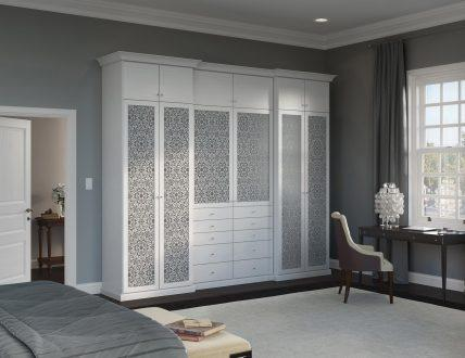 Click to view ARMOIRE LAKE FOREST