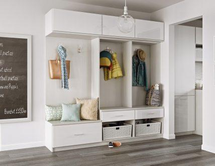 Click to view NEWPORT MUDROOM
