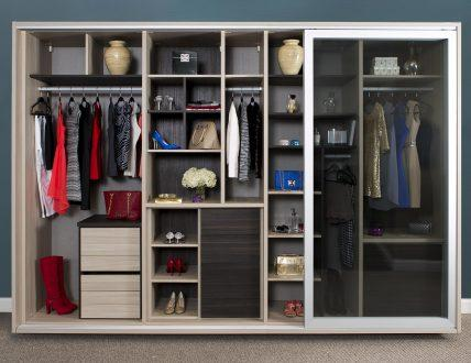 Click to view ARMOIRE PEABODY
