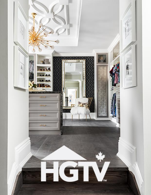 California Closets HGTV Canada