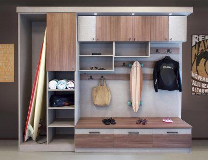 Click to view SAN DIEGO MUDROOM