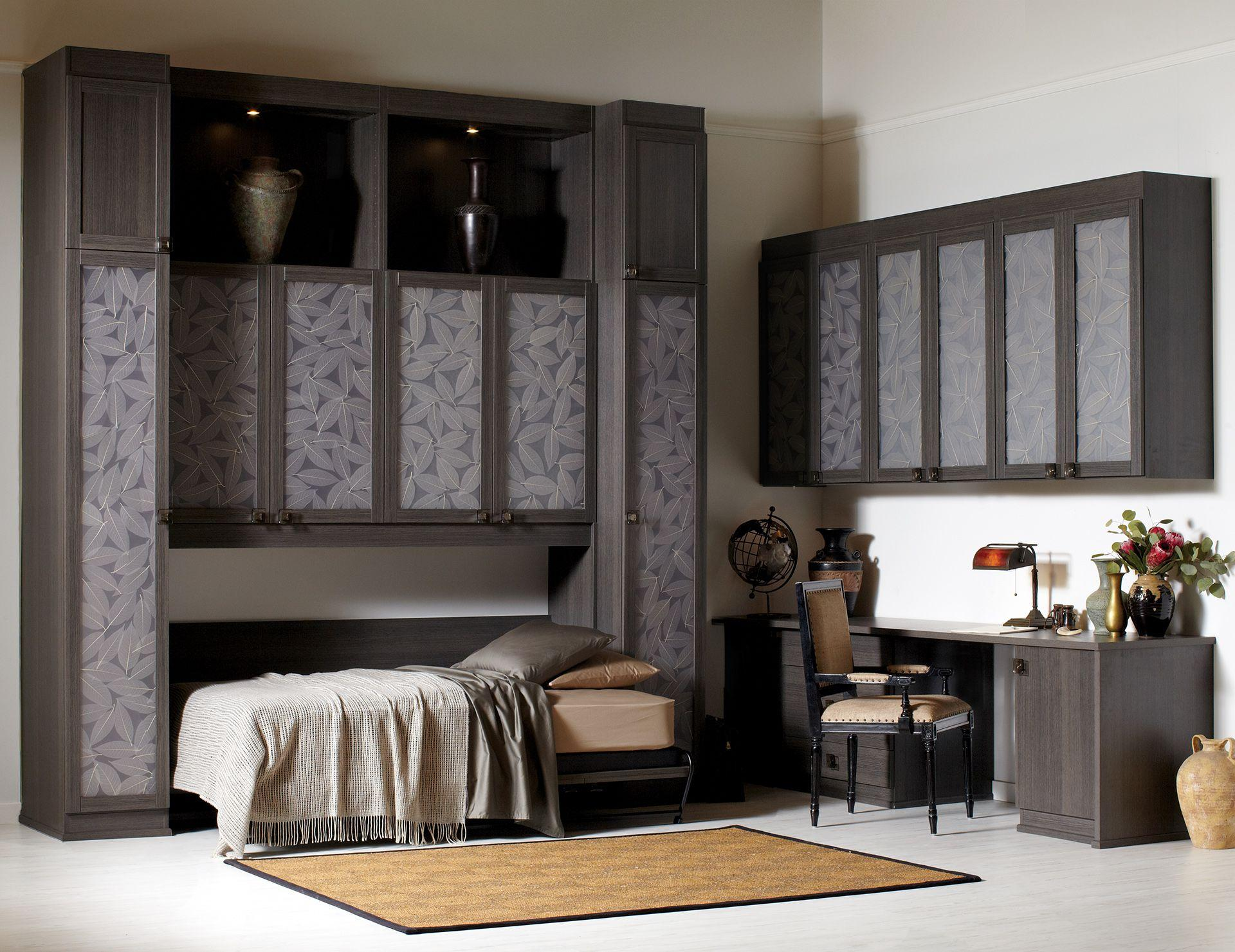 Murphy Bed In Calgary California Closets