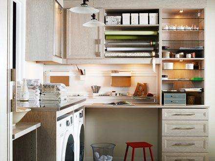 Click to view SCOTTSDALE LAUNDRY & CRAFT ROOM
