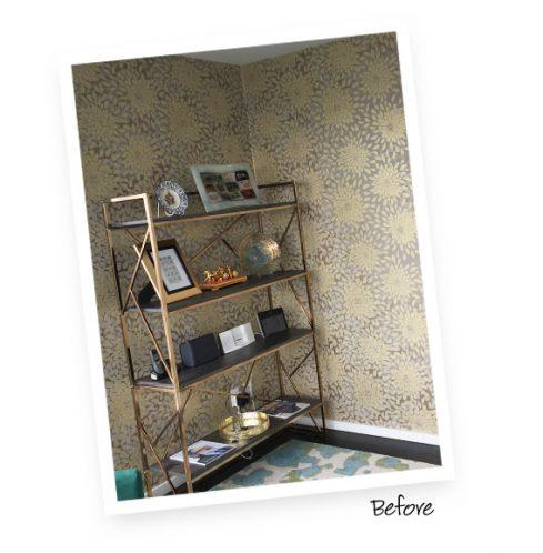 Client Stories: Corner to Corner - California Closets