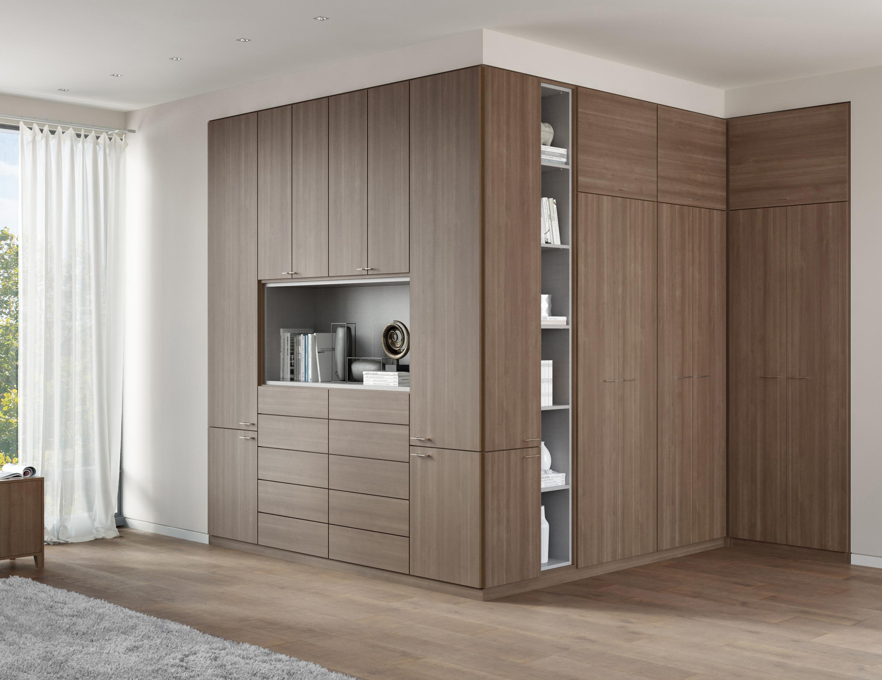 When It Comes To Your Storage Needs, Nothing Is Better Than Choosing California  Closets Of Montreal.