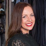 Brandy Ward, Design Consultant - California Closets 2018